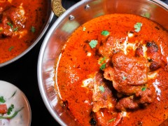 Butter Chicken – Our secret, ancient recipe!
