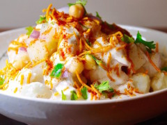 Dahi Chaat – The perfect summer Indian recipe